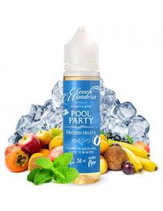 Pool Party Aroma Scomposto Seven Wonders Liquido da 50ml