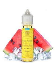 Watermelon Ice Sours Liquido Kilo 20ml Aroma Anguria Ghiacciata