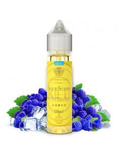 Blue Raspberry Ice Sours Liquido Kilo 20ml Aroma Mirtillo