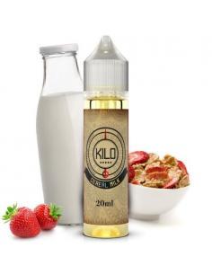 Cereal Milk Liquido Kilo 20ml Aroma Latte e Cereali alla Fragola
