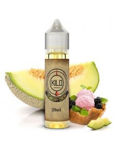Dewberry Cream Liquido Kilo 20ml Aroma Gelato Melone e More