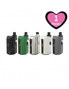 Eleaf Aster RT con Melo RT 22