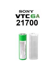 VTC6A Batteria 21700 Sony 4000 mAh 30A Batteria al Litio