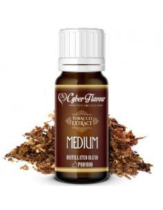 Medium Liquido Cyber Flavor Linea Tobacco Extract Organico