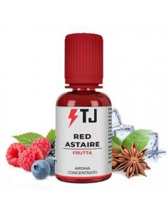 Red Astaire T-Juice Aroma Concentrato 30 ml