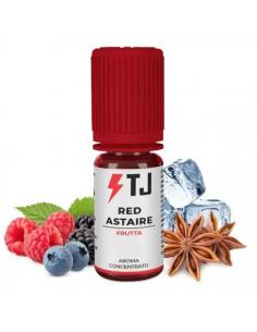 Red Astaire T-Juice Aroma Concentrato 10ml