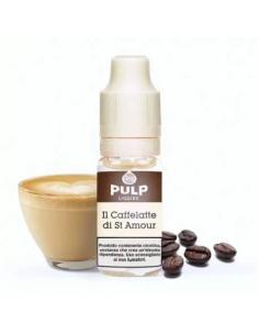 Il Caffèlatte di St. Amour - Pulp Liquido Pronto da 10ml