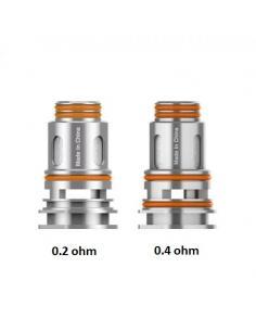 copy of Guroo Resistenze Aspire Head Coil 0.15 ohm e 0.3 ohm -