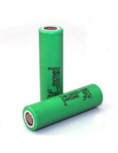 18650-25R Batteria Samsung 2500 mAh 30A Batteria Ricaricabile