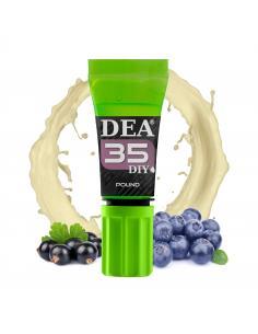 Pound DIY 35 Liquido Concentrato Dea Flavor 10 ml Aroma