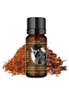 El Paso Liquido Vaplo Speakeasy Aroma 10 ml Tabaccoso