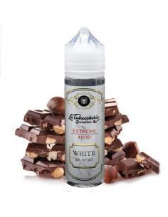 White Re Nero Liquido La Tabaccheria Aroma da 20 ml Tabacco