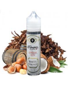 White Harmonium Liquido La Tabaccheria Aroma da 20 ml Tabacco