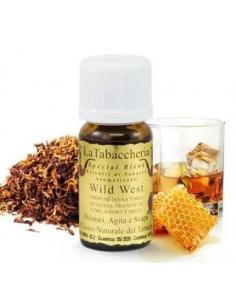 Wild West Special Blend La Tabaccheria Aroma Concentrato