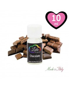 Chocolate Lulu Flavour