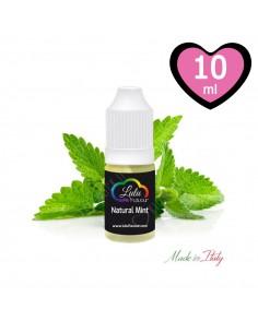 Natural Mint Lulu Flavour