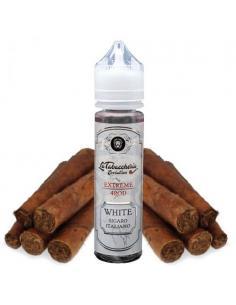 White Sigaro Italiano Liquido La Tabaccheria Aroma da 20 ml