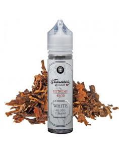 White Piloto Cubano Liquido La Tabaccheria Aroma da 20 ml