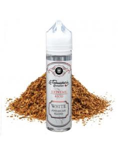 White American Blend Liquido La Tabaccheria Aroma da 20 ml