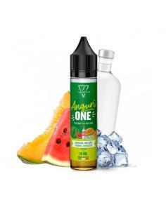 Angurione Liquido 10ml Mini Shot Suprem-e Aroma Mango e Crema