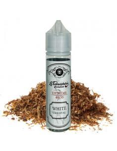 White Oriental Liquido La Tabaccheria Extreme 4 Pod Aroma 20ml