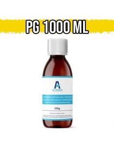 Glicole Propilenico 1 Litro Base Neutra Alterna Farmaceutici