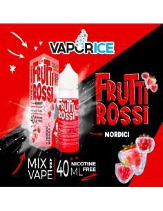 Frutti Rossi Nordici Vaporice Liquido Vaporart 40 ml Aroma