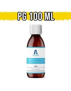 Glicole Propilenico 100ml Base Neutra Alterna Farmaceutici 100%