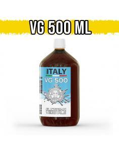 Glicerina Vegetale 500 ml Base Neutra Galactika 100% VG
