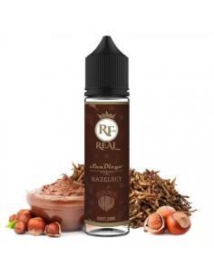 San Diego Hazelnut Liquido Real Farma 20ml Aroma Tabacco