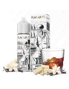 White Caribbean Liquido Flavourage da 20 ml Aroma Vaniglia