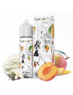 The Dream Liquido Flavourage da 20 ml Aroma Vaniglia Mango