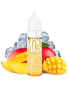 Mango Siberiano Vaporice Liquido Vaporart 40 ml Aroma Mango
