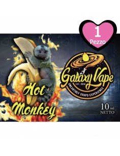 Hot Monkey Galaxy Vape 10 ml