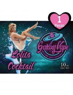 Lolita Cocktail Galaxy Vape 10 ml