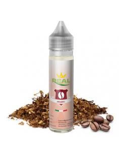 Arabic Aroma di Real Farma liquido scomposto da 20ml