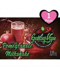Pomegranate Milkshake Galaxy Vape 10 ml