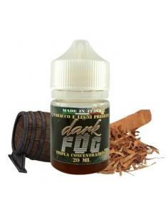 Dark Fog Liquido Waia 20 ml Aroma Tabacco Affumicato