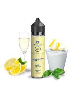 Sorrento Liquido Scomposto Vitruviano's Juice da 20ml Sorbetto