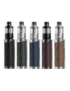 Drag X Plus Professional Edition Voopoo Kit Completo 100W