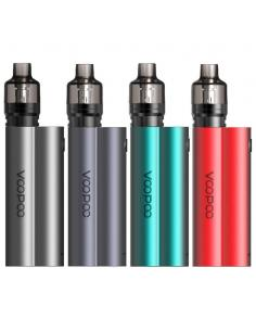 Musket Voopoo Kit Completo 120W