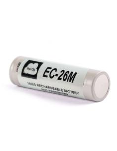 EC-26M 18650 EnerCig 2600mAh Batteria Litio Ricaricabile