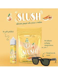 Slush Limited Edition Liquido 20 ml Svaponext Aroma Frappè