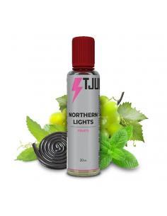 Northern Lights Liquido Scomposto T-Juice 20ml Aroma Liquirizia
