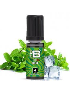 Ice Green Liquido ToB Aroma 10 ml Menta Balsamica Ghiaccio
