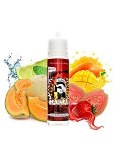 Caesar Liquido Scomposto 20 ml Drops Serie Conquerors Aroma Mix