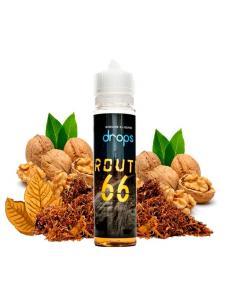 Route 66 Liquido Scomposto 20 ml Drops Serie Signature Aroma