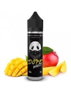 Panda Dope Mango Liquido Scomposto Cloud Cartel 20ml Aroma