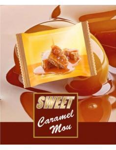 Sweet Caramel Mou Liquido Marc Labo 20 ml Aroma Caramello Salato