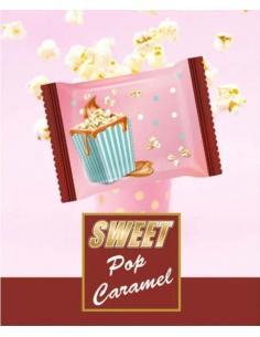 Sweet Pop Caramel Liquido Marc Labo 20 ml Aroma Caramello Pop